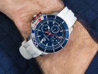 Zegarek sportowy Nautica Pasek NAPBHP902 - duże 6
