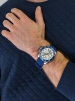 Zegarek sportowy Nautica Pasek NAPBYS002 - duże 5