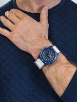 Nautica NAPSRF002 męski zegarek Pasek pasek