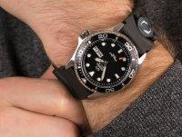 Orient FAA02007B9 Ray II Rubber zegarek sportowy Sports