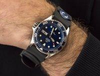 Orient FAA02008D9 Ray II Rubber zegarek sportowy Sports