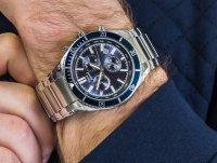 Zegarek sportowy Pierre Ricaud Bransoleta P97029.5115CH - duże 6