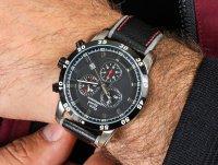 Pierre Ricaud P60033.Y214QF zegarek sportowy Pasek