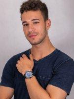 Pierre Ricaud P97260.T215QF zegarek męski Pasek
