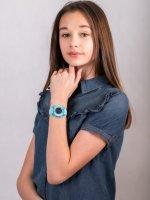 Zegarek sportowy QQ Damskie M181-804 - duże 4