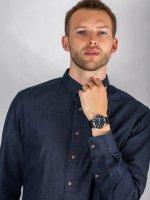 Zegarek sportowy Seiko Prospex SSC737P1 Prospex Chronograph Solar - duże 4