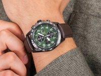 Zegarek sportowy Seiko Prospex SSC739P1 Prospex Chronograph Solar - duże 6