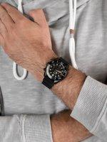 zegarek Seiko SSC761J1 Seiko Prospex Black Series Limited Edition męski z chronograf Prospex
