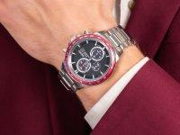 Zegarek sportowy Seiko Solar SSC433P1 - duże 6