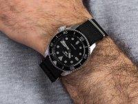 Zegarek sportowy Seiko Sports Automat SRPD55K3 5 Sports Automatic - duże 6