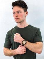 Timex TW2T76500 zegarek męski Allied