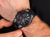 Zegarek sportowy Timex DGTL Analog TW5M30800 - duże 6