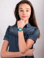 Zegarek sportowy Timex Dla dzieci TW5M06400 - duże 4