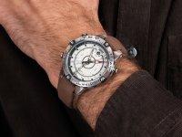 Timex T2N721 Allied Intelligent Quartz Tide Temp Compass zegarek sportowy Intelligent Quartz