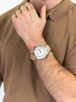Timex TW2R43300 męski zegarek Intelligent Quartz pasek
