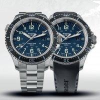 Traser TS-109373 P67 SuperSub Blue Special Set zegarek sportowy P67 SuperSub