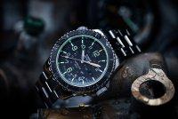 Traser TS-109378 P67 SuperSub Black zegarek sportowy P67 SuperSub