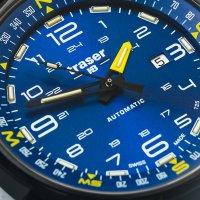 Traser TS-109523 P68 Pathfinder Automatic Blue zegarek sportowy P68 Pathfinder Automatic