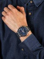 zegarek Edifice EFR-564D-2AVUEF męski z chronograf EDIFICE Premium
