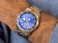 zegarek Invicta IN25826 srebrny Pro Diver
