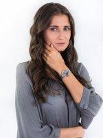 Zegarek srebrny elegancki Adriatica Bransoleta A3689.5146Q bransoleta - duże 4