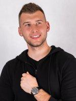 Emporio Armani AR11168 zegarek męski Sports and Fashion