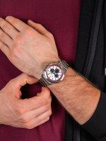 zegarek Armani Exchange AX2646 męski z chronograf Fashion