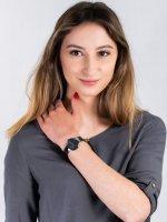 Zegarek srebrny fashion/modowy Bering Classic 14531-307 bransoleta - duże 4