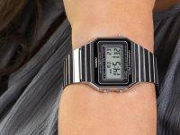 Casio Vintage A700WE-1AEF zegarek fashion/modowy VINTAGE Midi