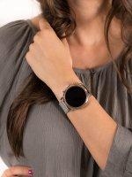 zegarek Fossil Smartwatch FTW6061 GEN 5 SMARTWATCH JULIANNA HR damski z gps Fossil Q
