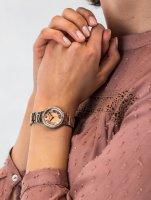 Fossil ES3405 damski zegarek Virginia bransoleta