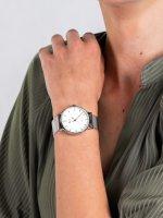 Timex TW2R26600 damski zegarek Fairfield bransoleta