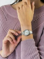 Timex TW2P79800 damski zegarek Fashion bransoleta