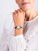 Timex TW2R98600 damski zegarek Fashion bransoleta