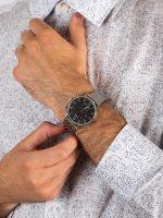 zegarek Timex TW2R71900 The Waterbury Chronograph męski z chronograf Waterbury