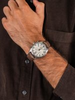 zegarek Timex TW2R88200 The Waterbury męski z chronograf Waterbury