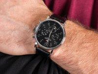 Tommy Hilfiger 1710381 zegarek fashion/modowy Męskie