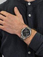 Tommy Hilfiger 1791737 męski zegarek Męskie bransoleta