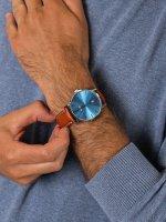 Cluse CW0101501005 męski zegarek Aravis pasek