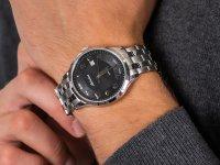 Zegarek srebrny klasyczny  Bransoleta A1278.5124Q-POWYSTAWOWY bransoleta - duże 6