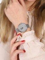 Adriatica A3646.5113QGR-SET damski zegarek Bransoleta bransoleta