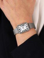 Anne Klein AK-3803MPSV damski zegarek Bransoleta bransoleta