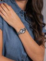 Zegarek srebrny klasyczny  Bransoleta W1147L1 bransoleta - duże 5