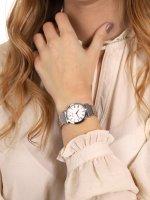 Bulova 96L275 damski zegarek Classic bransoleta