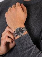 Emporio Armani AR80030 męski zegarek Classics bransoleta