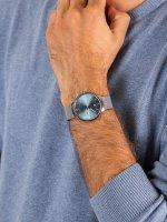 Skagen SKW6521 męski zegarek Grenen bransoleta