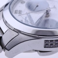 Zegarek srebrny klasyczny  Klasyczne BSBE22SIWS05AX-POWYSTAWOWY bransoleta - duże 7
