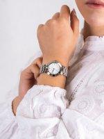 Emporio Armani AR11250 damski zegarek Ladies bransoleta