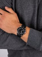 Michael Kors MK8819 męski zegarek Layton pasek