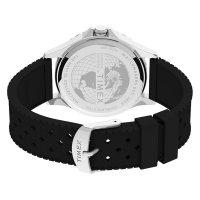 Zegarek srebrny klasyczny  Navi TW2U55700 pasek - duże 7